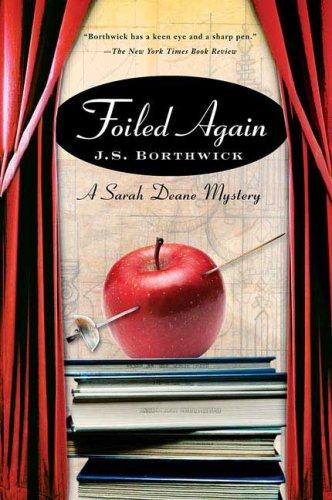 Foiled Again (Sarah Deane Mysteries)