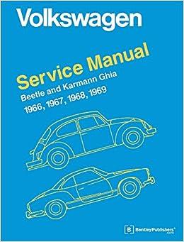 vw beetle haynes manual pdf