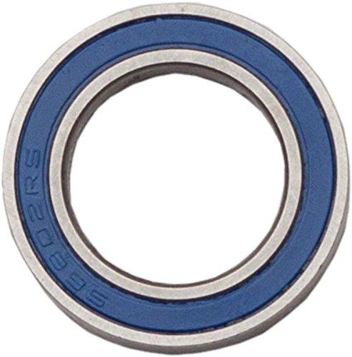 - ABI 6802 Sealed Cartridge Bearing, Stainless Races