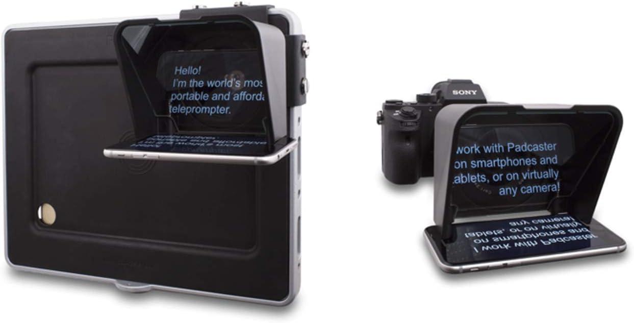 Parrot Teleprompter 2 | portátil Teleprompter para Smartphone ...
