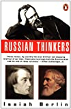 Russian Thinkers, Isaiah Berlin, 0140136258