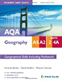 Aqa As/A2 Geography Student Unit Guide, Amanda Barker and David Redfern, 1444147765