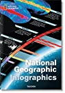 National Geographic Infographics par Wiedemann