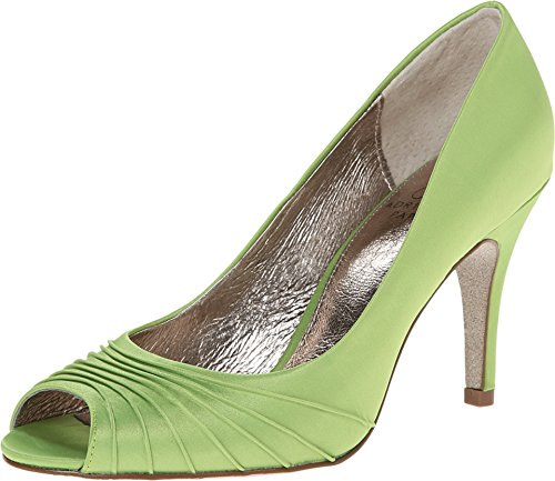 Adrianna Papell Womens Farrel Dress Pump Verde Primavera