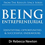 Being Entrepreneurial: Identifying opportunities & successful endeavours | Rebecca Newton
