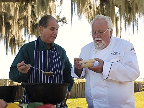 Creole Cuisine and the War of -