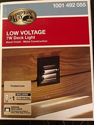 Low Voltage Outdoor Lighting Brick in Florida - 3