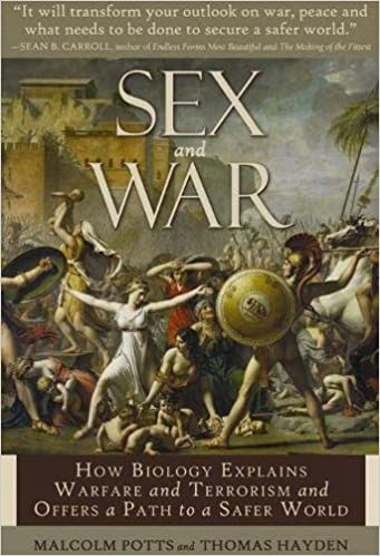 ``VERIFIED`` Sex And War: How Biology Explains Warfare And Terrorism And Offers A Path To A Safer World. semanas vuelta within Alive Royal first