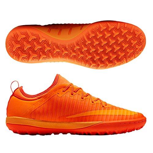 Nike Men 831975-888 Football Boots Orange (Total Orange / Bright Citrus-hyper Crimson)