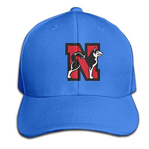 Northeastern University Hats For Men Adjustable (Northeastern University Hat)