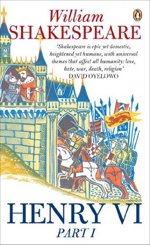 - Henry VI Part One (Penguin Shakespeare)