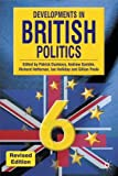 Developments in British Politics: Bk.6