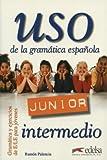 Uso Junior : Intermedio, Palencia, Ramón, 8477115532