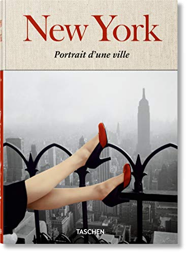 - New York. Portrait d'une ville (French Edition)