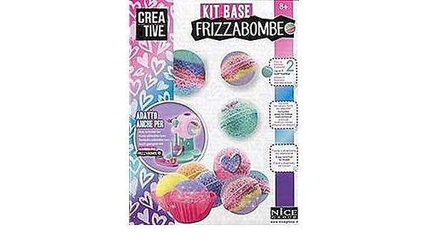 Canal Toys BBD003 So Bath Bomb Bomba de jab/ón surtido: colores aleatorios