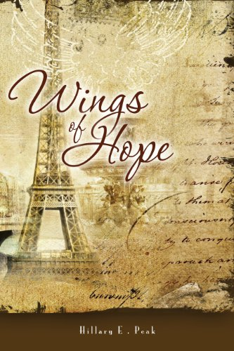 <strong>Wait! ... There's More! ... Two More Brand New Kindle Freebies From a Couple of Kindle Nation Daily's Favorite Authors! – <strong>Hillary E. Peak's</strong> <em>WINGS OF HOPE </em>and Spencer Baum's <em>THE HOMECOMING MASQUERADE </em></strong>