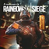 Tom Clancy's Rainbow Six Siege: Rook The Crew Set - PS4 [Digital Code]