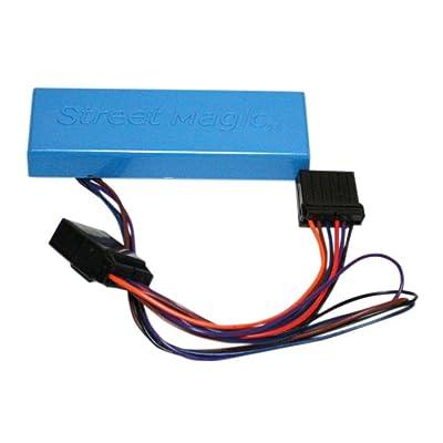 Custom Dynamics Smart Signal Stabilizer GEN2-SSXL: Automotive