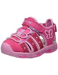 Geox Kids B MULTY GIRL Sport Sandals
