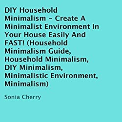 DIY Household Minimalism