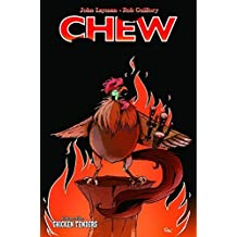 Chew Volume 9: Chicken Tenders (Chew Tp) by John Layman (2015-03-12)