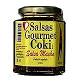Salsas Gourmet Coki - Salsa Macha - 250 gr