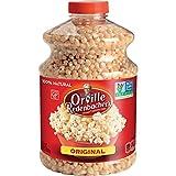 popcorn - Orville Redenbacher's Gourmet Popcorn Kernels, Original Yellow, 30 oz