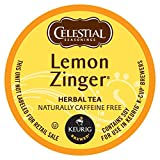 Celestial Seasonings Lemon...