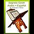 Corán - Arabic Texto + Traducción español