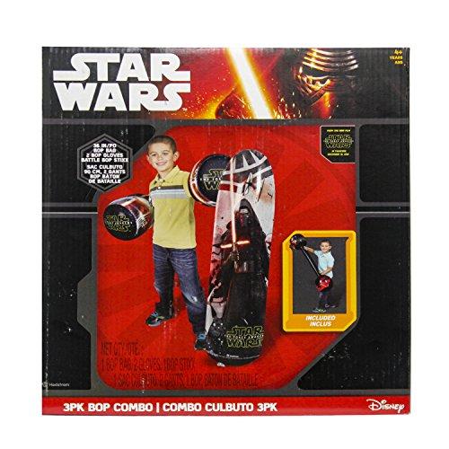 Hedst (Star Wars Gloves)