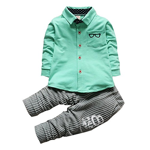 SOFIRE Baby Boys Infant Toddler Pants Cl - Stylish Boys Clothing Shopping Results
