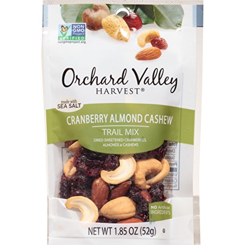 Orchard Valley Harvest Artificial Ingredients