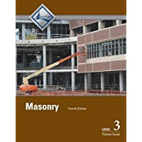 Image for Masonry Level 3 Trainee Guide