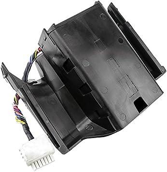 Akku für Mähroboter Robomow Premium RC312 25,6V 3000mAh//76,8Wh Li-Ion Schwarz