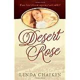Desert Rose (Love in the West Book 1)