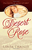 Desert Rose (Love in the West Book 1)