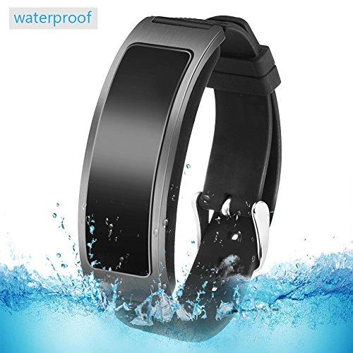 Smart Bracelet,Fosa Sleep Heart Rate Monitor Fitness Tracker