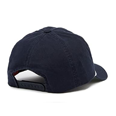d0d1d0803f2 American Needle NASA Cappy Adjustable Snapback Hat - Navy at Amazon Men s  Clothing store