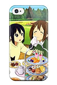 Alex Perez Riva's Shop New Style 2136448K87313062 Fashionable Iphone 4/4s Case Cover For K-on Protective Case