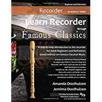 Learn Recorder through Famous Classics: UK Musical Terms: