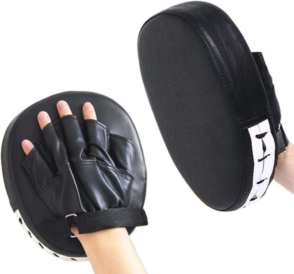 Punch Pad Glove boxing