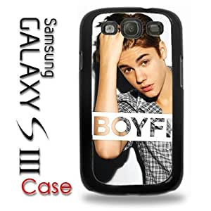 For Iphone 6 4.7 Inch Case Cover PlasticJustin Bieber Boyfriend Believe 1