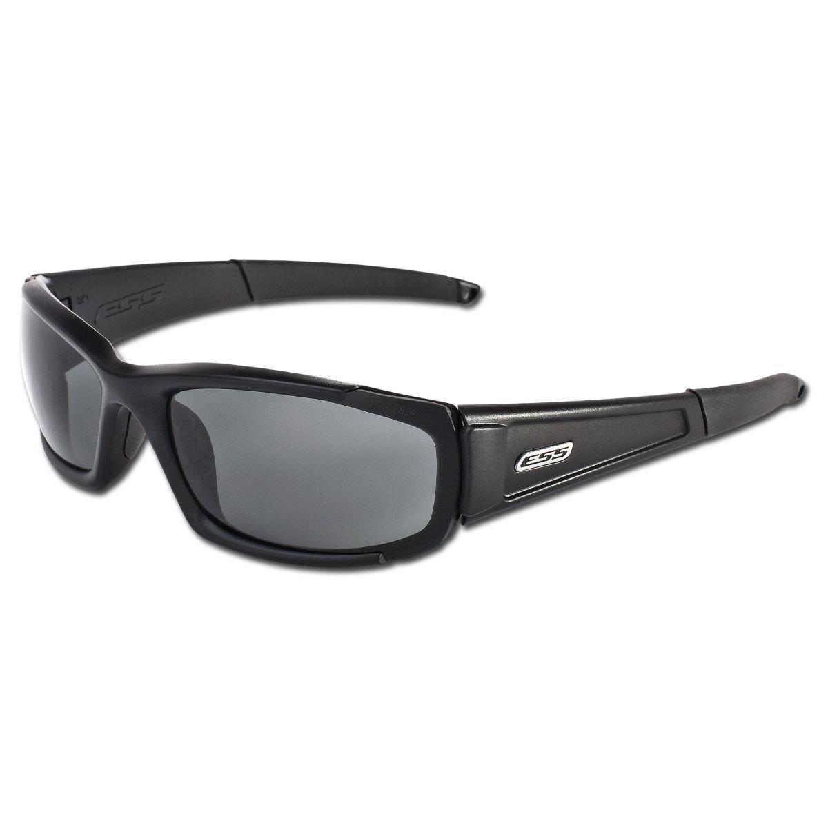 ESS Eye Safety Systems CDI Ballistic Eyeshield, Black by ESS