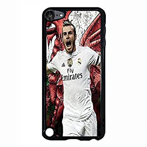 Strong physique Gareth Bale Phone Case Ipod Touch 5th Generation Gareth Bale stylish