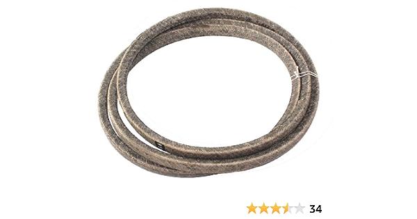 ROPER 132672X Replacement Belt 1//2X53