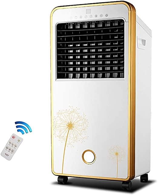 ZHIRONG Ventilador/Calentador de enfriamiento - Temporización del ...