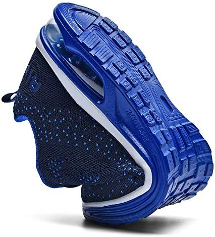 51zIlCvBTLL. AC GOOBON Air Shoes for Men Tennis Sports Athletic Workout Gym Running Sneakers Size 7-12    Product Description