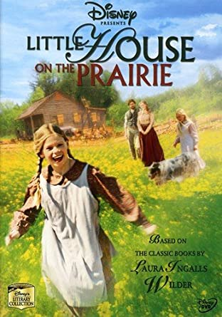 amazon com little house on the prairie cameron bancroft erin rh amazon com