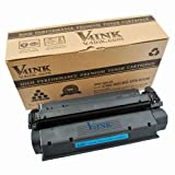 V4INK New Compatible Canon S35 S-35 Toner Cartridge-Black (7833A001AA), Office Central