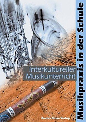 Read Online Interkultureller Musikunterricht. Mit CD ebook